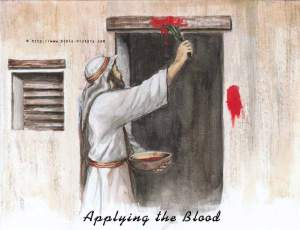 Passover-doorpost